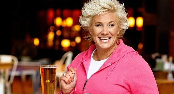 Anne Burrell Net Worth 2019 (Salary, House, Cars, Bio)
