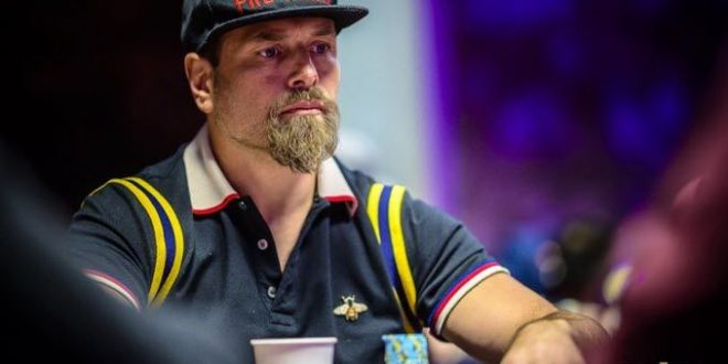Rick Salomon Net Worth 2019 (Salary, House, Cars, Bio)