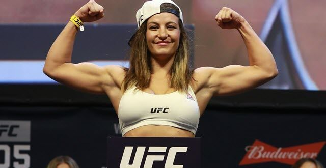 Miesha Tate Net Worth 2019 (Salary, House, Cars, Bio)