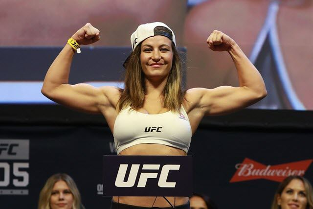 miesha-tate-networth-salary