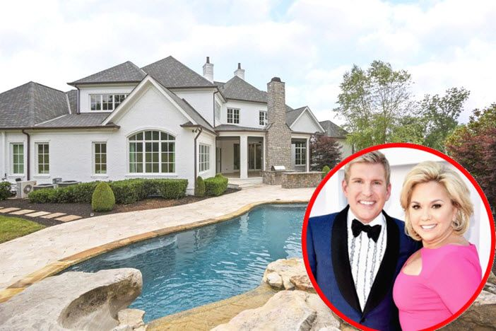 Julie-Chrisley-house