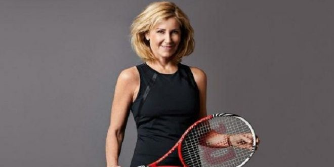 【Chris Evert Net Worth 2019】| What is this Tennis Player Worth?