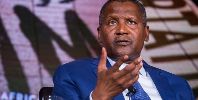Aliko Dangote Net Worth 2020: The Richest Man in Africa