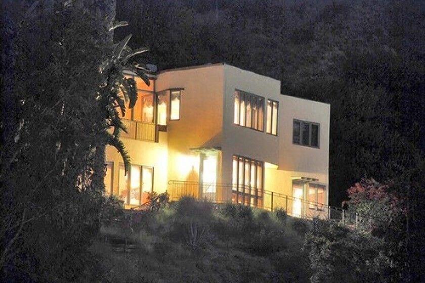 jewel kilcher house
