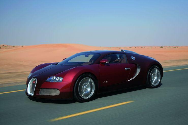Lil Wayne buys a Bugatti Veyron