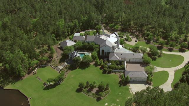 Brett Favre Mississippi Home
